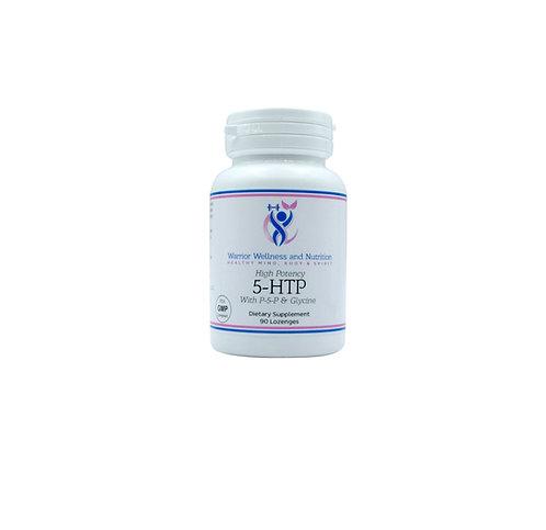 5-HTP (with P5P & Glycine)