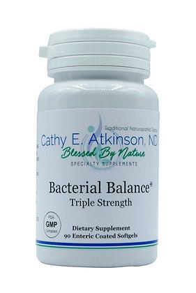 Bacterial Balance