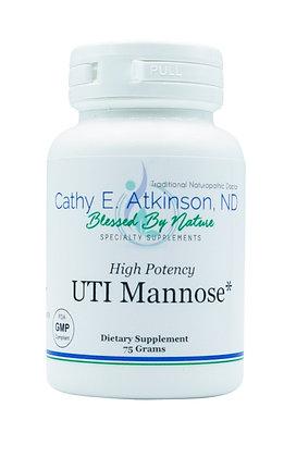 UTI Mannose Powder