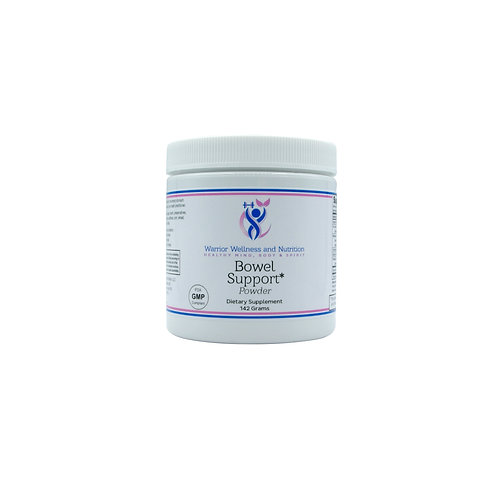 Bowel Support (Powder)