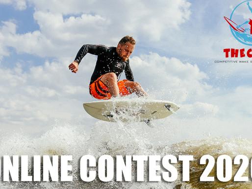 Онлайн соревнования CWSA