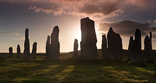 bigstock-Megalithic-stone-circle-of---82