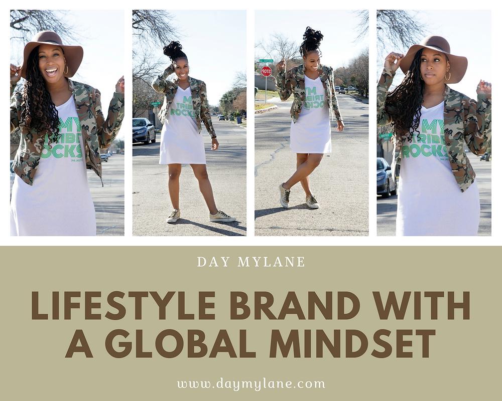 Day MyLane Common Sense Shirt