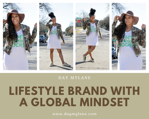Day MyLane Common Sense Shirt