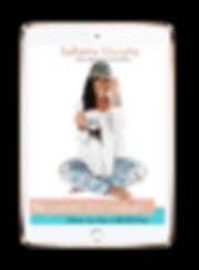 SaRatta Speaks ebook Ipad Mock Up the Gi