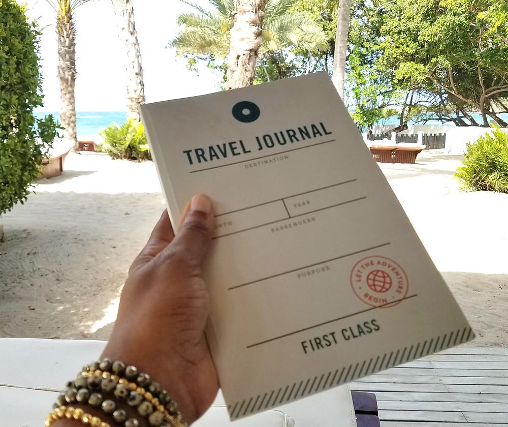 Paper Eleven Goods Travel Journal