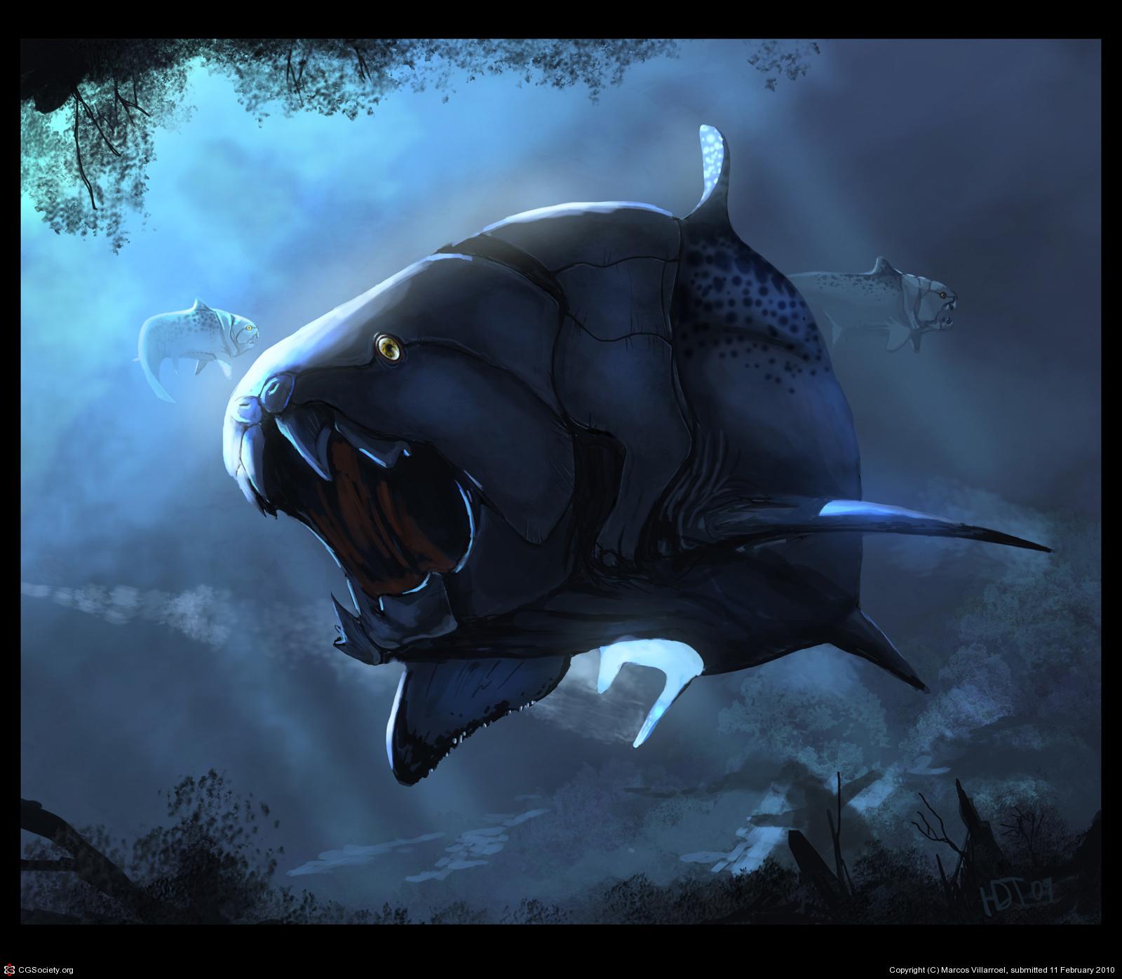 Galeria | sea-monsters