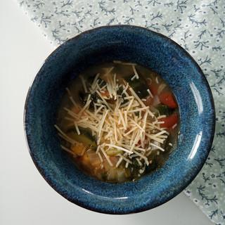 Soup & Roll