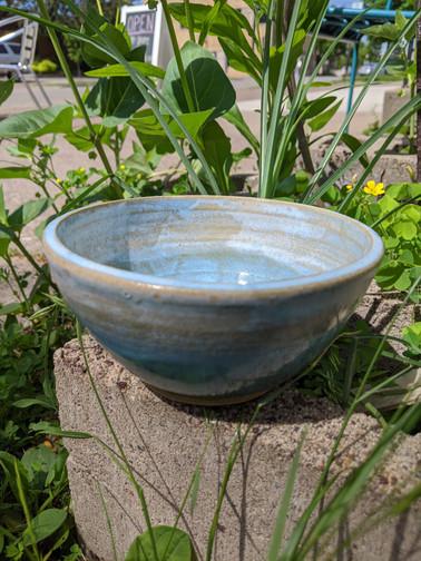 Agra Bowl