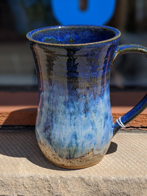 Ocean Front Mug