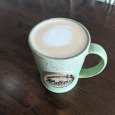 Cafe AuLait