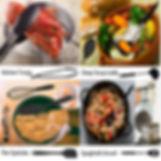 Kitchen Tongs Soup Ladle Flex Spatula Sp