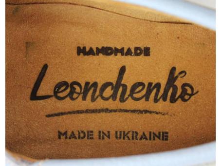 Про LEONCHENKO