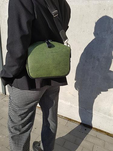 Шкіряна сумка Casual