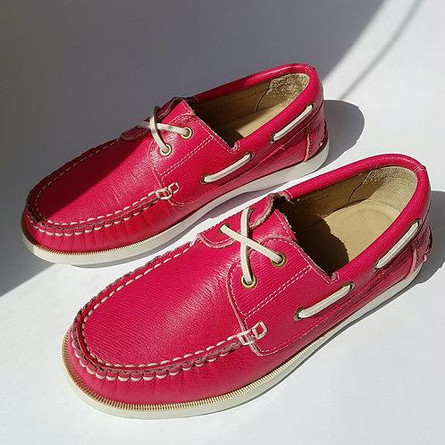 Топсайдери Рожеві 35 розмір