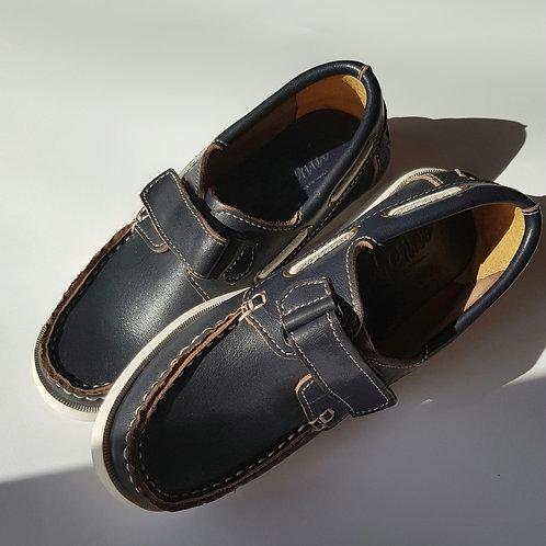 Топсайдери Темно-Сині 34, 37 розмір