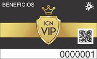 icn vip membresía sald de calidad
