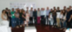 Participantes Neurotec