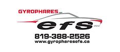 Gyrophares EFS