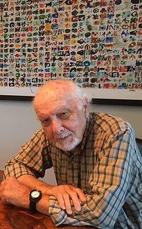 Dick Stone, artist (painter)