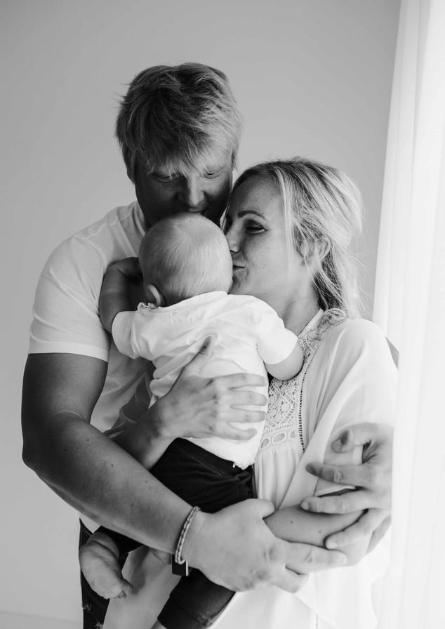 Familie, Familienshooting, Emden, Ostfriesland, Fotograf, Familienfotograf, Shooting mit Baby, Familienbilder