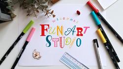 Fun Art Studio
