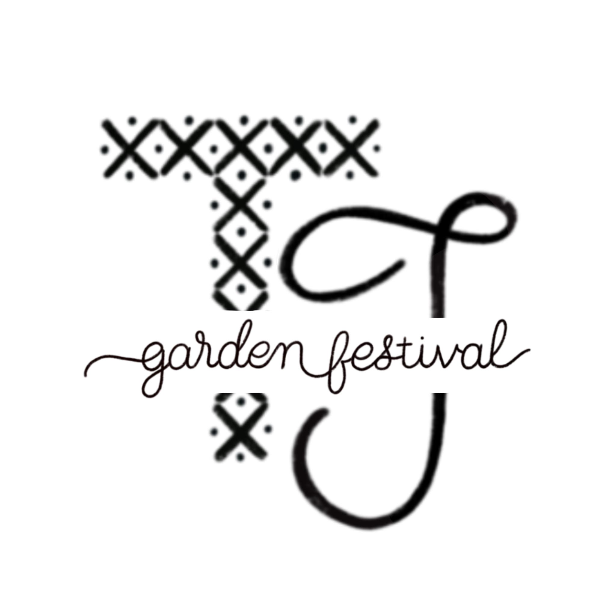 TSUNAGU TUMUGU FESTIVAL ロゴ