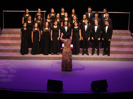Offers quality choral music education to talented children in Ponce and the southern part of the island.