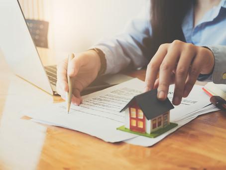 Preocupa el alto número de hipotecas en moratoria