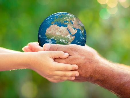 Cuidar de la Tierra... es cuidar de todos
