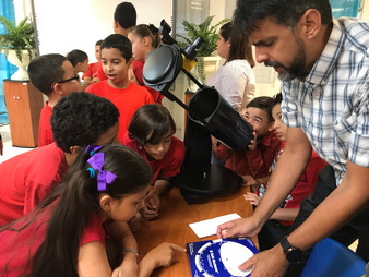 Dedicated to improve Puerto Rican students' academic and socio-emotional outcomes through the implementation of Montessori education in the public school setting.