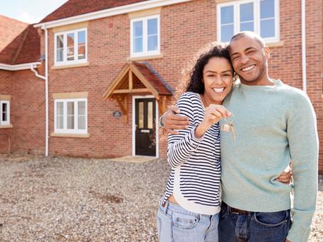 La pandemia no ha afectado a los compradores de vivienda primerizos