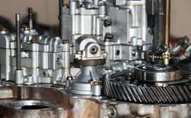 Transmission-Mechanics-Repair-Motor-Disa