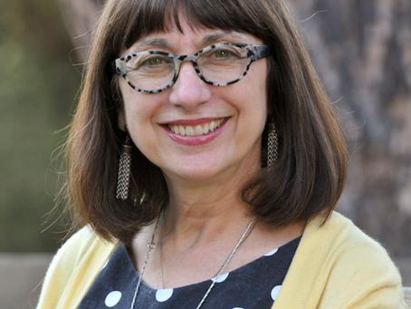 Hearing Dr. Maryanne Wolff
