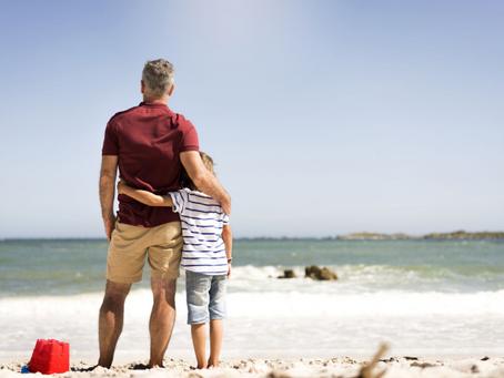 A Dad's Advice on Dyslexia