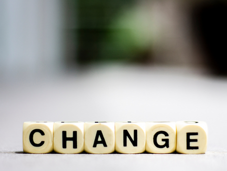 The Skepticism of Change