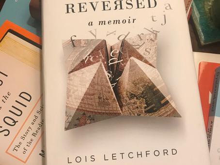 Review - Reversed: A Memoir