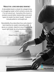What is a decodable book (Poster).png