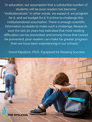 """""""In education, our assumption  - Poster.png"""