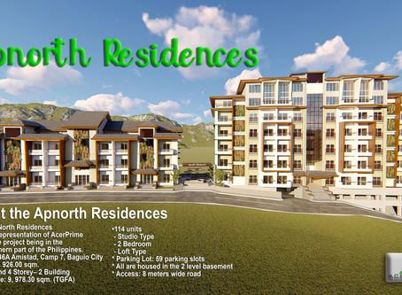 Lowest Price Condominium in Baguio City