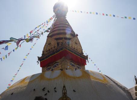 Timeless Nepal