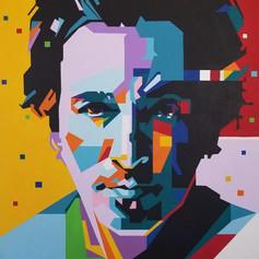 SOLD - Bruce Springsteen