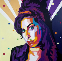 SOLD - Amy Winehouse