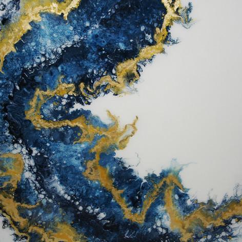 SOLD - The Subtle Divide