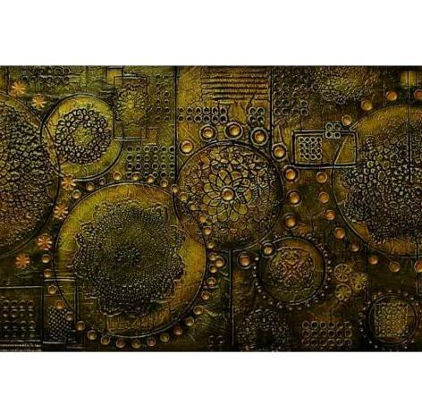 Tarnished Memory  -  $400