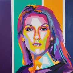 SOLD - Celine Dion