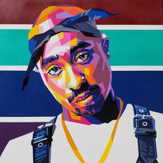 SOLD - Tupac
