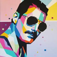 SOLD - Freddie