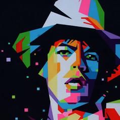 SALE - Mick Jagger