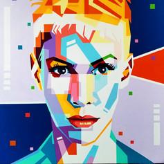 SOLD - Annie Lennox